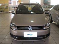 Volkswagen SpaceFox Comfortline 1.6 I-MOTION 2011}