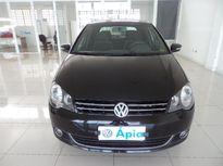 Volkswagen Polo . Sportline 1.6 8V (Flex) 2013}