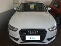 Audi A4 2.0 TFSi Multitronic Ambiente 2013}
