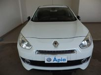 Renault Fluence 2.0 GT 16V TURBO GASOLINA 4P MANUAL 2013}
