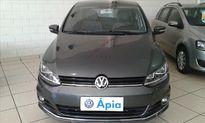 Volkswagen Fox Highline 1.6 MSI I-MOTION (Flex) 2015}