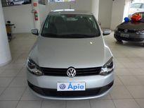 Volkswagen Fox 1.0 8V (Flex) 2011}