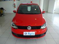 Volkswagen Fox 1.6 8V (Flex) 2012}