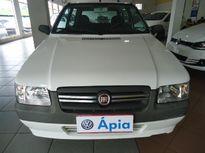 Fiat Uno Fire Economy 1.0 (Flex) 2p 2010}