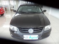 Volkswagen Saveiro SuperSurf 1.8 G4 (Flex) 2008}
