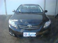 Toyota Corolla 1.8 GLI 16V MANUAL 2011}