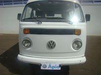 Volkswagen Kombi Standard 1.4 (Flex) 2002}