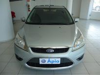 Ford Focus Hatch Ghia 2.0 16V (Flex) 2009}