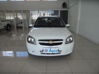 Chevrolet Celta LT 1.0 (Flex) 2015}