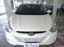 Hyundai ix35 2.0 MPFI GLS 16V FLEX 4P AUTOMÁTICO 2016}