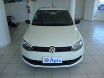 Volkswagen Gol 1.6 VHT (Flex) 4p 2014}