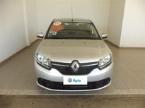 Renault Logan Expression 1.0 16v (Flex) 2016}
