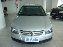Volkswagen Gol 1.0 8V (G4)(Flex)4p 2010}