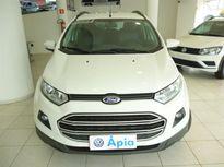 Ford Ecosport SE 1.6 2015}