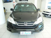 Honda CR-V 2.0 16V 4X2 LX (aut) 2011}