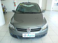 Volkswagen Gol 1.6 (G5) (Flex) 2012}
