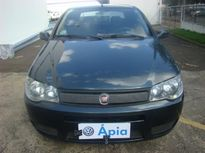 Fiat Palio 1.0 MPI FIRE WAY 8V FLEX 4P MANUAL 2009}