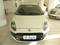 Fiat Punto Attractive 1.4 (Flex) 2014}