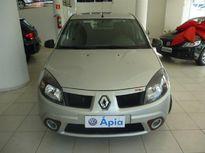 Renault Sandero 1.6 GT LINE LIMITED FLEX 4P MANUAL 2011}