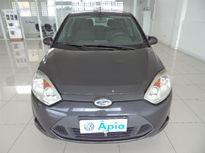 Ford Fiesta Hatch 1.6 (Flex) 2012}
