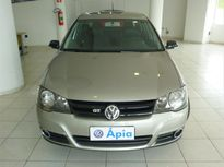 Volkswagen Golf GT 2.0 (Flex) 2011}