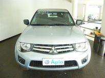 Mitsubishi L200 Triton 2.4 HLS (Flex) 2015}