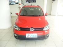 Volkswagen CrossFox 1.6 2012}