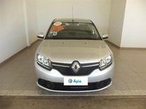 Renault Logan Expression 1.0 16v (Flex) 2016}