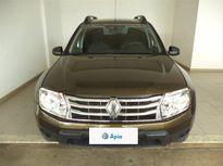Renault Duster 1.6 4X2 16V FLEX 4P MANUAL 2013}