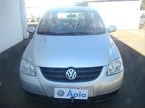 Volkswagen Fox Plus 1.6 8V 2009}
