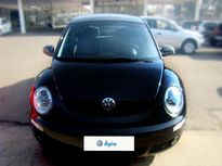 Volkswagen New Beetle 2.0 MI AT 2009}