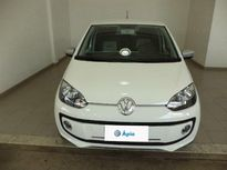 Volkswagen up! 1.0 12v White-Up 2014}