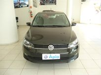 Volkswagen Gol 1.6 Total Flex G6 2016}