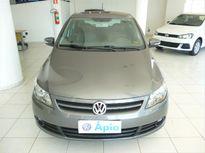 Volkswagen Gol Rallye 1.6 VHT (G5) (Flex) 2013}