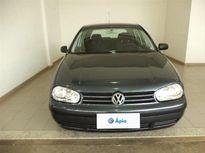 Volkswagen Golf 1.6 MI 2002}