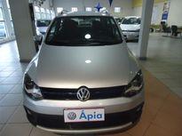 Volkswagen CrossFox 1.6 2011}