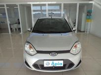 Ford Fiesta 1.6 MPI TREND SEDAN 8V (Flex) 2013}