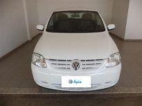 Volkswagen Fox 1.0 8V (Flex) 2006}