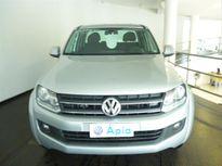Volkswagen Amarok 2.0 TDi CD 4x4 Trendline  série Dark Label (Aut) 2014}