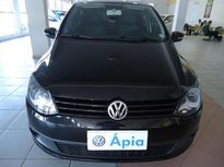 Volkswagen Fox 1.0 8V (Flex) 2011}