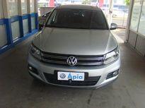 Volkswagen Tiguan 2.0 FSI Tiptronic  2015}