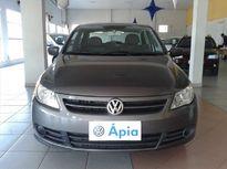 Volkswagen Voyage 1.6 MI (Flex) 2013}