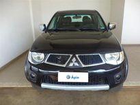 Mitsubishi L200 Triton Triton HPE 4x4 3.2 2012}