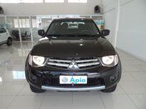Mitsubishi L200 Triton 2.4 HLS (Flex) 2016}