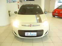 Fiat Palio Sporting 1.6 16V (Flex) 2016}