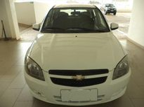 Chevrolet Celta LS 1.0 (Flex) 4p 2012}