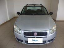 Fiat Strada Working 1.4 (Flex) (Cab Estendida) 2012}