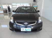 Nissan Sentra S 2.0 16V (Aut) (flex) 2012}