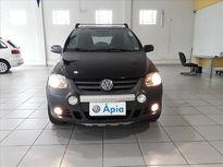 Volkswagen CrossFox 1.6 2009}