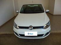 Volkswagen Fox Highline 1.6 MSI 2015}
